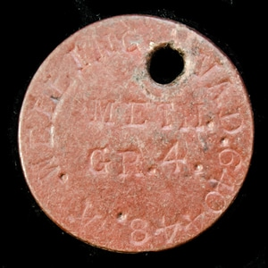 London Medal Company - A Great War Volunteer Aid Detachment ...