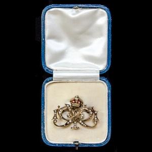 London Medal Company - A rare King George V (1910-1936) Roya...