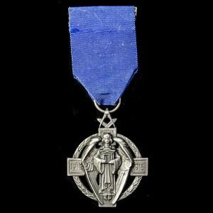 London Medal Company - A Masonic 1922 Masonic Million Memor...