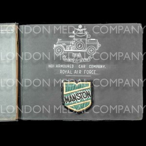 London Medal Company The superb and unique Iraq N.
