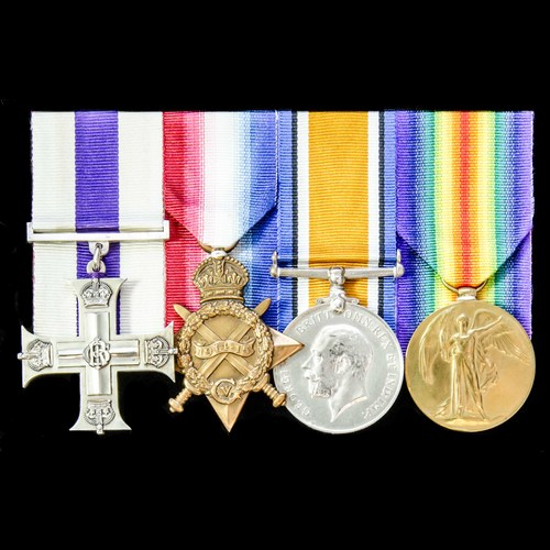 London Medal Company - The very fine Great War German East A...