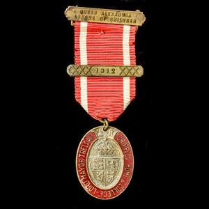London Medal Company - Queen Alexandra's League of Children ...