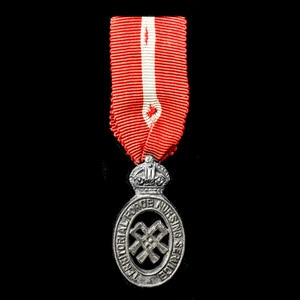 London Medal Company - A Territorial Force Nursing Service ...