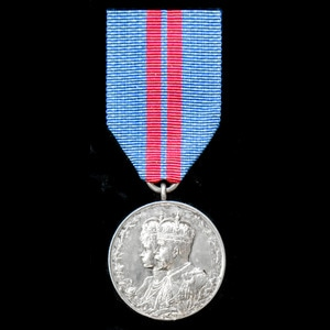 London Medal Company - Coronation Medal 1911. One of 15,901 ...