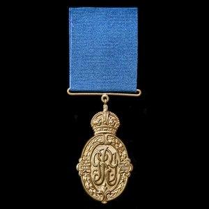 London Medal Company - Kaisar-I-Hind Medal, 3rd Class in Bro...