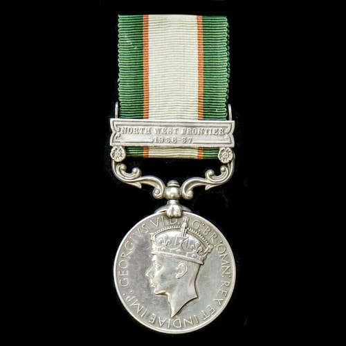 London Medal Company - An India General Service Medal 1936-1...