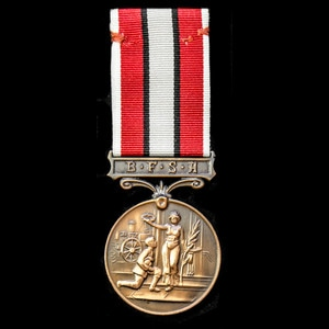 London Medal Company - ​British Fire Services Association Me...