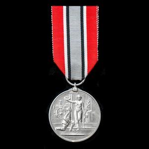 London Medal Company - A British Fire Brigades Association ...
