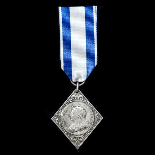 London Medal Company - ​A rare Queen Victoria Diamond Jubile...