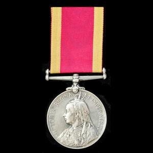 London Medal Company - A China Medal 1900, no clasp, awarded...