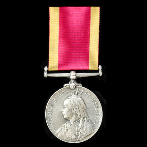 London Medal Company - A China Medal 1900, no clasp, awarded...