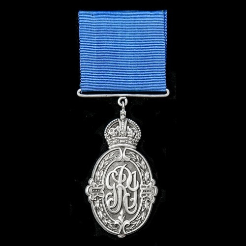 London Medal Company - ​Kaisar-I-Hind Medal, 2nd Class in Si...