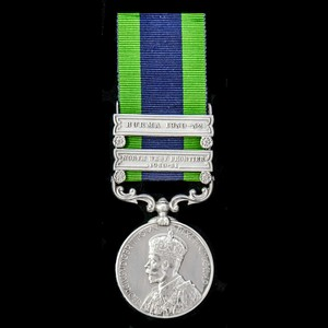 London Medal Company - An India General Service Medal 1908-1...