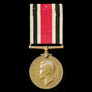 London Medal Company - A Special Constabulary Long Service ...