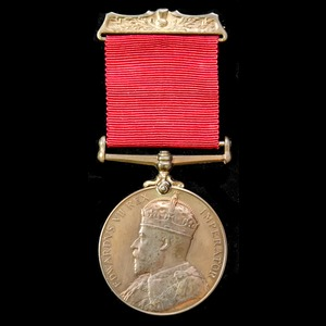 London Medal Company - ​A Visit to Scotland Medal 1903, comp...