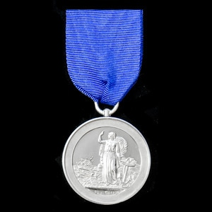 London Medal Company - A Training Ship Exmouth Special Good ...