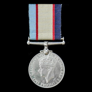 London Medal Company - Australia War Service Medal 1939-1945...