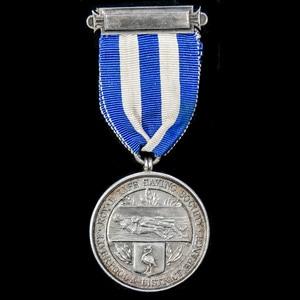 London Medal Company - Royal Life Saving Society Liverpool &...
