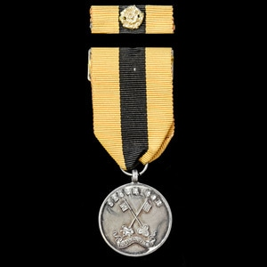 London Medal Company - Securicor Long Service Medal in Silve...