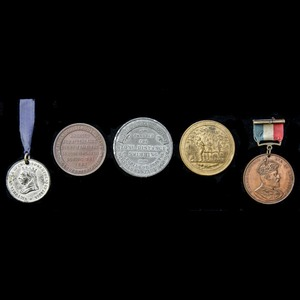 London Medal Company The superb Great War Battle .