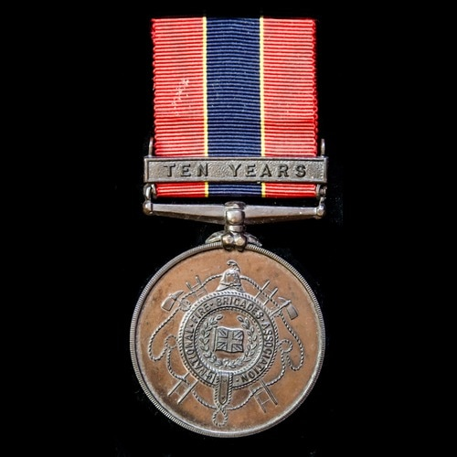 London Medal Company - A National Fire Brigades Association ...