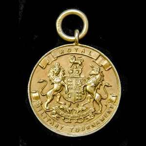 London Medal Company - Royal Military Tournament Yeomanry C...