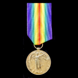 London Medal Company - A First Day of the Battle of the Som...