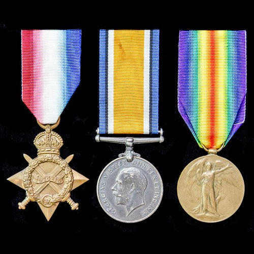 London Medal Company - ​The Great War Battle of Jutland and ...