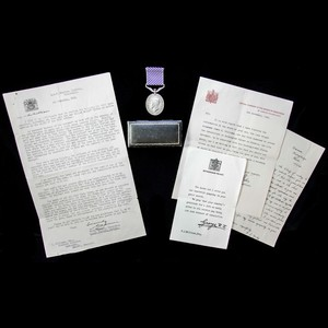 London Medal Company - The truly exceptional Bomber Command...