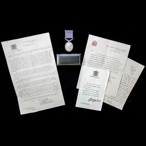 London Medal Company - ​The truly exceptional Bomber Command...