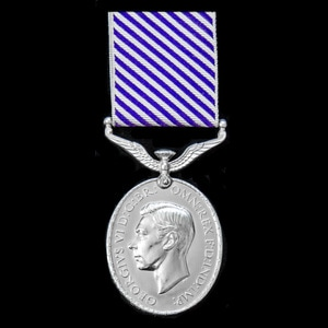 London Medal Company - An outstanding 1944 'evaders' Disting...