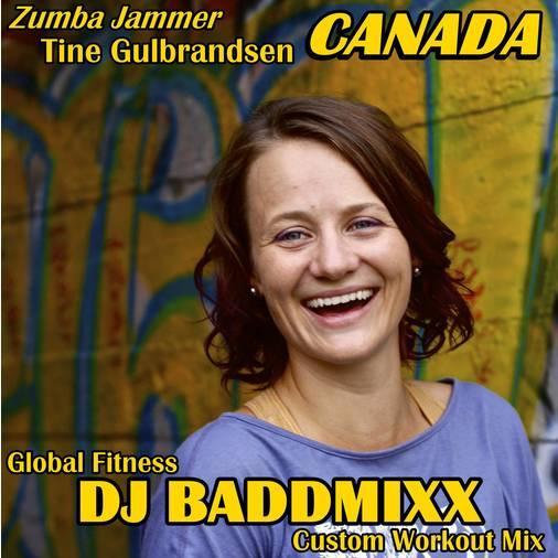 DJ Baddmixx - Tine Come With . DJ Baddmixx
