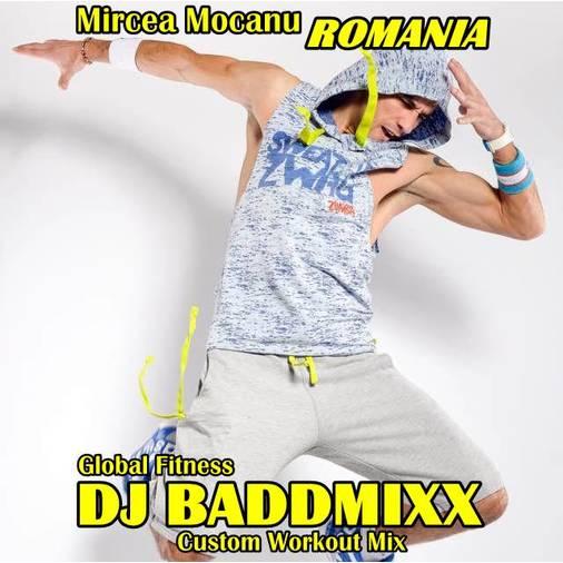 DJ Baddmixx - Blame It On Mir. DJ Baddmixx