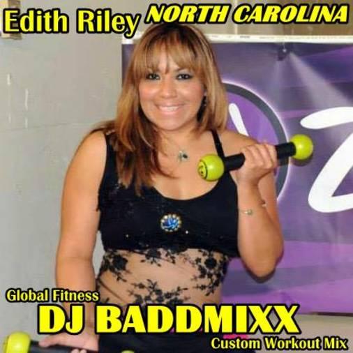 DJ Baddmixx - Ediths 6Min Cum. DJ Baddmixx
