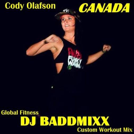 DJ Baddmixx - Cody Don't Wave. DJ Baddmixx