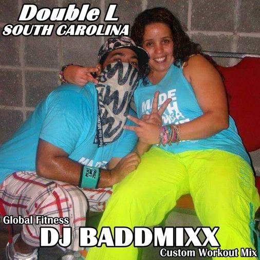 DJ Baddmixx - Double L - 11Mi. DJ Baddmixx