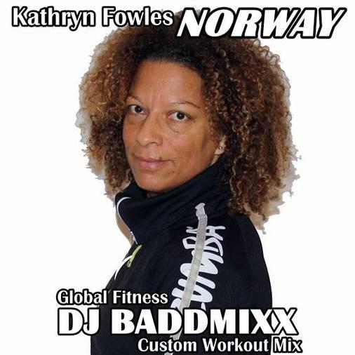 DJ Baddmixx - Kathryn Am I Wr. DJ Baddmixx