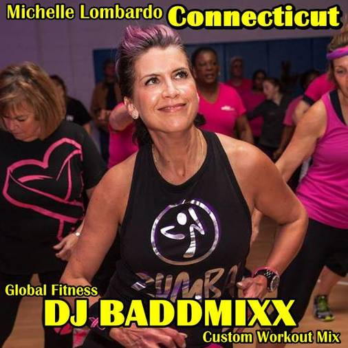 DJ Baddmixx - Michelle Is The. DJ Baddmixx