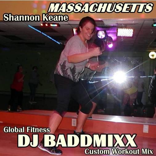 DJ Baddmixx - Shannon Is Stro. DJ Baddmixx