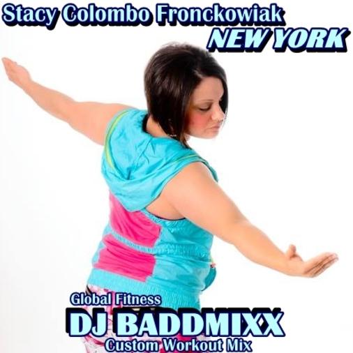 DJ Baddmixx - Stacy Is Sexy 8. DJ Baddmixx