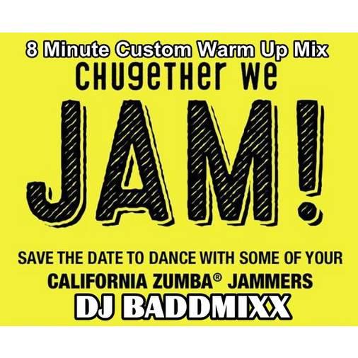 DJ Baddmixx - California Jamm. DJ Baddmixx