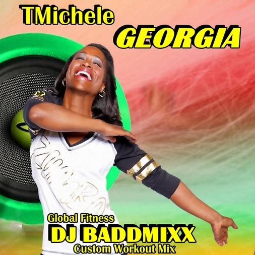 DJ Baddmixx - TMichele Break . DJ Baddmixx