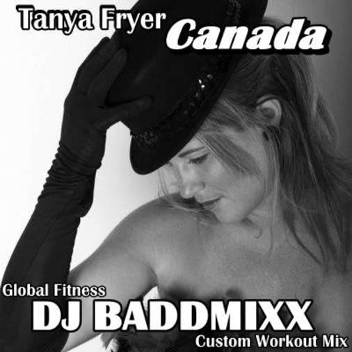 DJ Baddmixx - Tanya Go Crazy . DJ Baddmixx