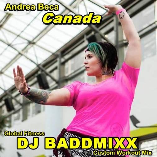 DJ Baddmixx - Andrea Gotta Bo. DJ Baddmixx