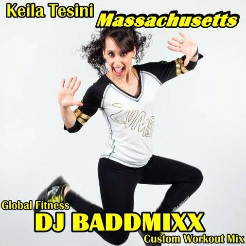 DJ Baddmixx - Keila's Remedy . DJ Baddmixx