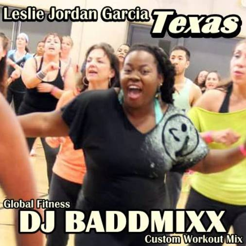 DJ Baddmixx - Leslie Give It . DJ Baddmixx