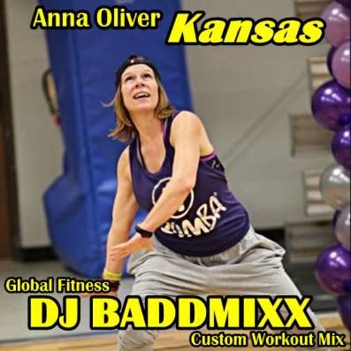 DJ Baddmixx - Anna Show Me Yo. DJ Baddmixx