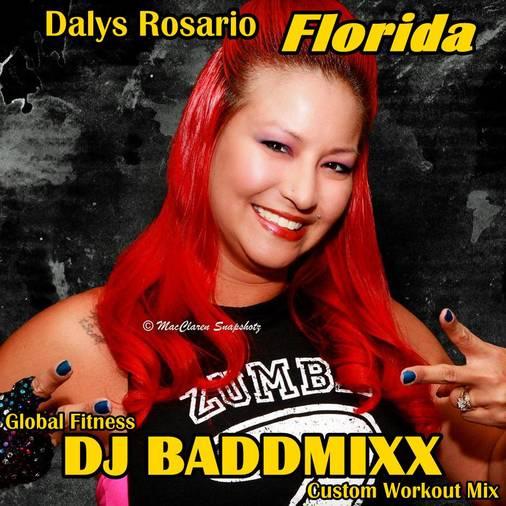 DJ Baddmixx - Dalys Break Da . DJ Baddmixx