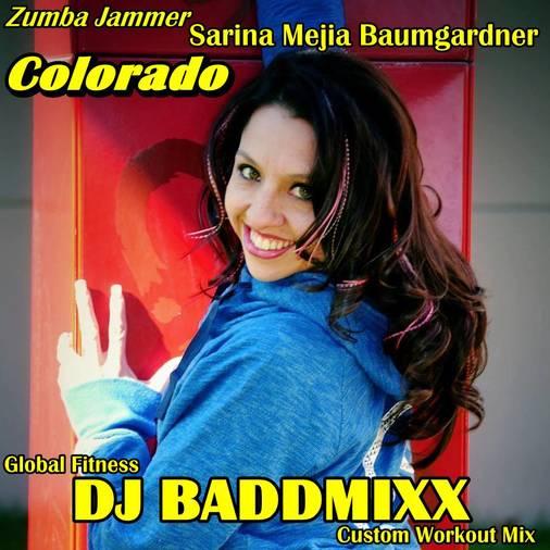 DJ Baddmixx - ZJ Sarina Here . DJ Baddmixx