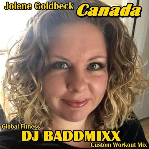 DJ Baddmixx - Jolene Likes 2 . DJ Baddmixx